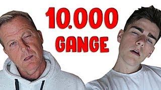 """SIGER """"PAPFAR MIKAEL"""" 10.000 GANGE....."""