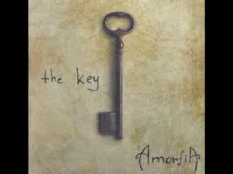 Amorfia - Amorfia - I Need Change