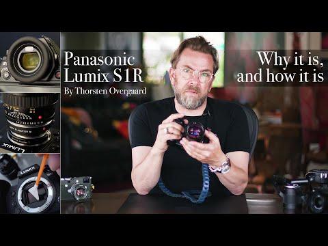 External Review Video jn8NojUS078 for Panasonic Lumix DC-S1R Full-Frame Camera
