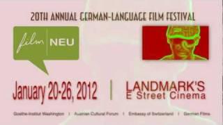 2012 Film   Neu German-language Film Festival Trailer: Competition entry.