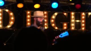 Drew Holcomb and the Neighbors - Tennessee