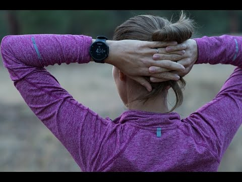 Garmin Forerunner 235 GPS Watch – SnapChick Review