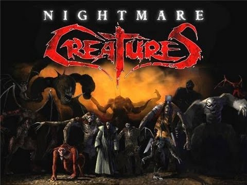 nightmare creatures pc game free download