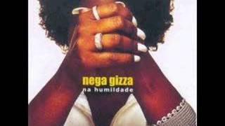Nega Gizza - Fiel Bailarino
