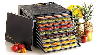 Top Reasons To Buy A Food Dehydrator In 2020 | Make Your Life EASIER!