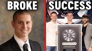 Kevin David How I Went From Broke To Successful in 90 Days