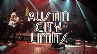 sneak peak from our Austin City Limits session