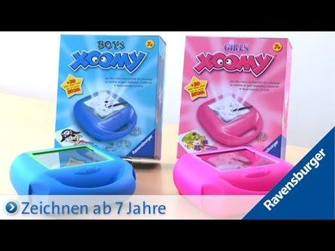 Ravensburger Xoomy® Boys and Girls