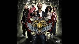 Juelz Santana - Gangsta Fuck (Feat. Karlie Voice)