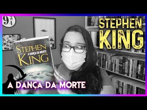 A Dança da Morte [Stephen King] - Desbravando o Kingverso #005 SEM SPOILERS | Li num Livro