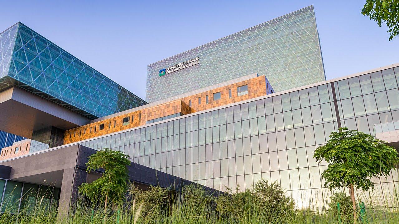 Cleveland Clinic Abu Dhabi: Life | LinkedIn