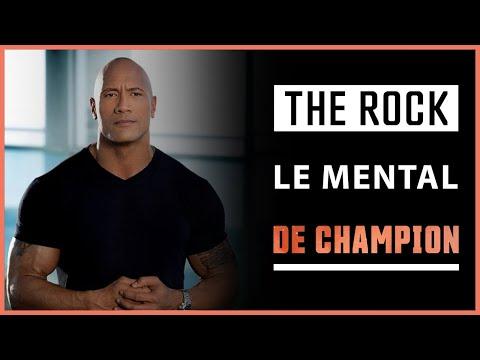Le parcours de Dwayne Johnson (The Rock)