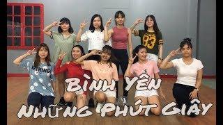 [Beginner's class] Sơn Tùng M-TP - Bình Yên Những Phút Giây | Nhan Pato Choreography