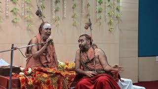 Anugraha Bhashanam by Pujya Sri Jayendra Saraswathi Sankaracharya Swamigal - Sankara Nethralaya
