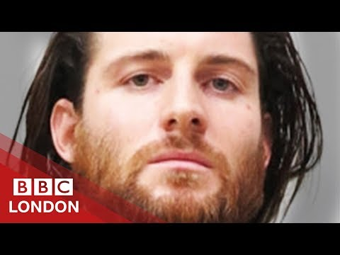 Catching Britain's Most Wanted Killer - BBC London