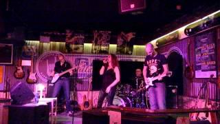 Sister Blister (Alanis Morissette Cover) - Live @ Gasoline