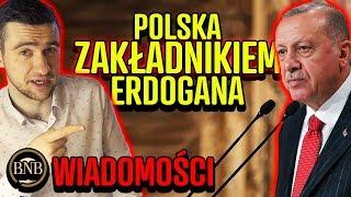 Polska MASOWO sprowadza złoto! Turcja nam GROZI | WIADOMOŚCI