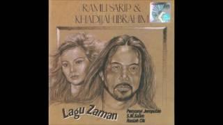 Khadijah Ibrahim - Cahaya Mata