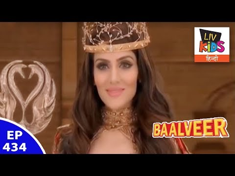 Baal Veer - बालवीर - Episode 434 - All Is Well That Settles Well