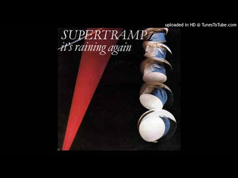 Supertramp - It's raining again ( Instrumental)