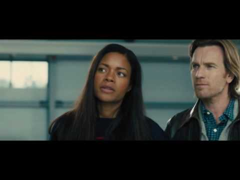 Our Kind of Traitor (Restricted Clip 'Plane Trouble')