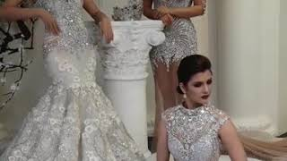 BTS Video of our Miss Earth Queens wearing Leo Almodal Masterpieces
