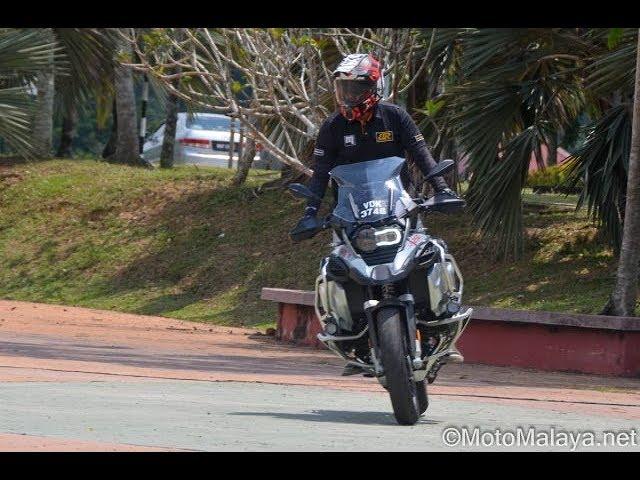 ulasan motosikal