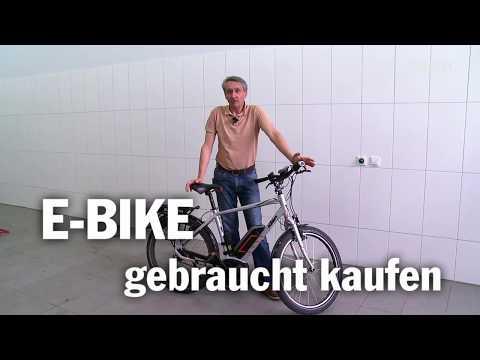 E-Bike gebraucht kaufen – darauf ist zu achten | ÖAMTC