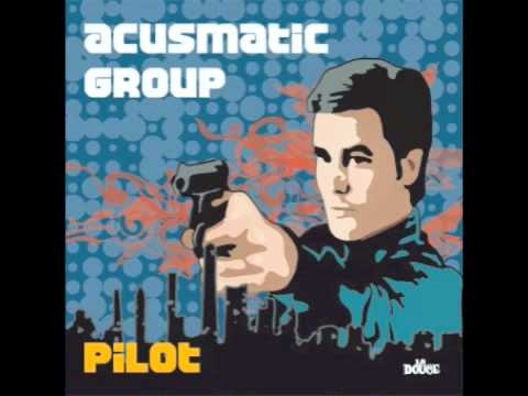 Acusmatic Group - Inst4action