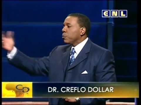 Крефло Доллар - Молитва в Духе (часть 1)
