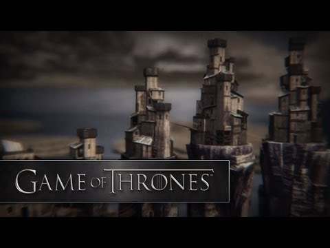 Rhyme Of Ice And Fire: The Stark Kids Rap Over The Game Of Thrones Credits