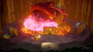 Minisatura de vídeo nº 1 de  Captain Toad: Treasure Tracker