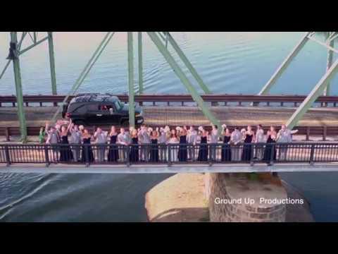 An Unforgettable Wedding Destination: The Lambertville Station