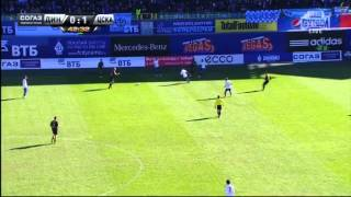 Все голы Сейду Думбия в РФПЛ 2013/14 (Seydou Doumbia RFPL 2013/14)