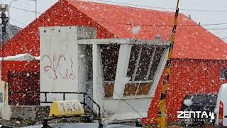 WIP Experiencia Antartica - Falta poco!