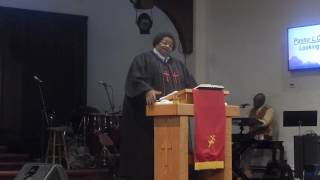 Pastor L. C. Green Divine Temple Church Of God In Christ