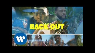24Hrs ft. Ty Dolla $ign & Dom Kennedy - Back Out