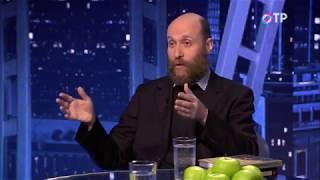 Александр Шубин: Революция — не диверсия на путях истории, а ее таран
