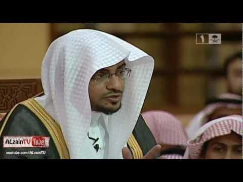 مع القران | الجنه | صالح المغامسي HD