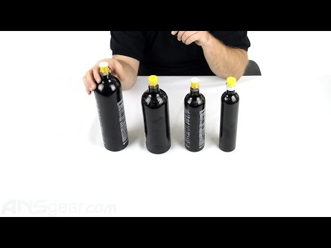 9 Oz, 12 Oz, 20 Oz, 24 Oz CO2 Tanks – Review