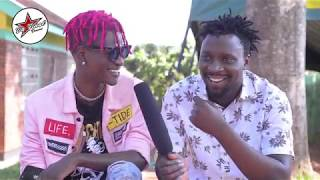 FIK FAMEICA IS A BABY  AM THE KING OF NEW SCHOOL HIPHOP   VIP JEMO