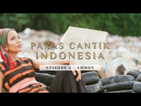 Paras Cantik Indonesia Episode 4: Olyvia Jasso, Ambon - Indonesia Kaya Webseries