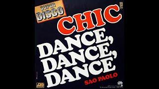 Chic ~ Dance Dance Dance (Yowsah Yowsah Yowsah) 1977 Disco Purrfection Version