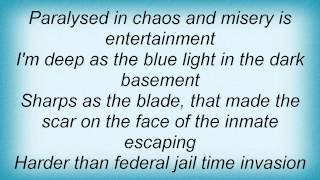 Dj Muggs - Millennium Thrust Lyrics