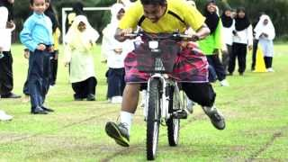 Video Klip Hari Guru 2013