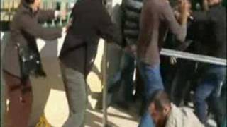 Israel settlers get instant justice dished out  - 02 Dec 09