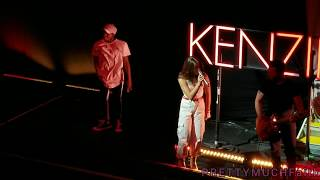 Kenzie Ziegler FOMO Tour Boston, MA