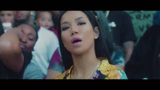 Jhené Aiko ft. Kurupt - Never Call Me