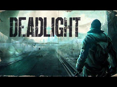 Deadlight XEON E5 2640 + GTX 970 ( Ultra Graphics ) ТЕСТ