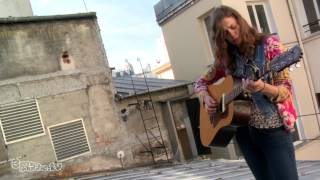 Hannah Cohen - Say Anything - Acoustic [ Live in Paris ]